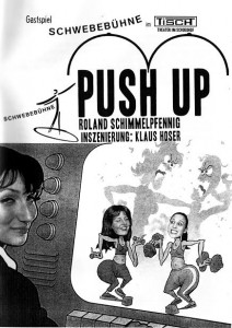 Push-Up-Theaterstück