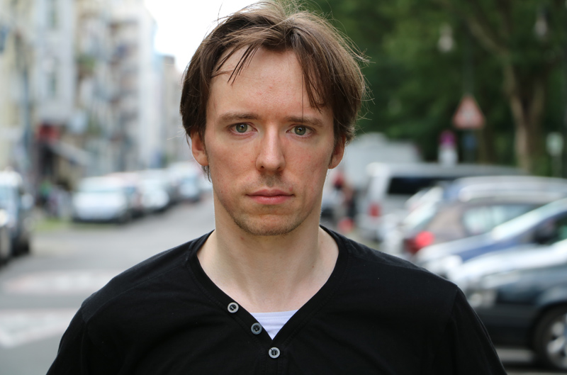 Christian Wahl