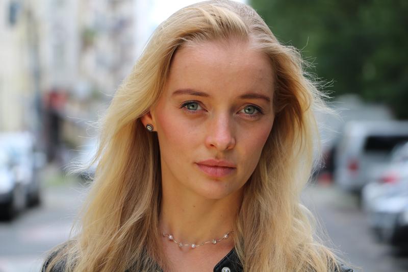 Julia Borchardt