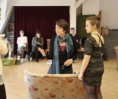 Meisner-Technik, Schauspielschule Der Kreis Berlin