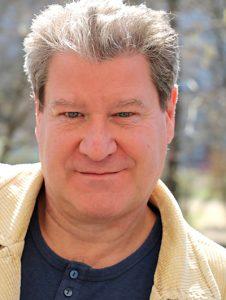Marcus Staiger, Lehrer an der Schauspielschule Der Kreis