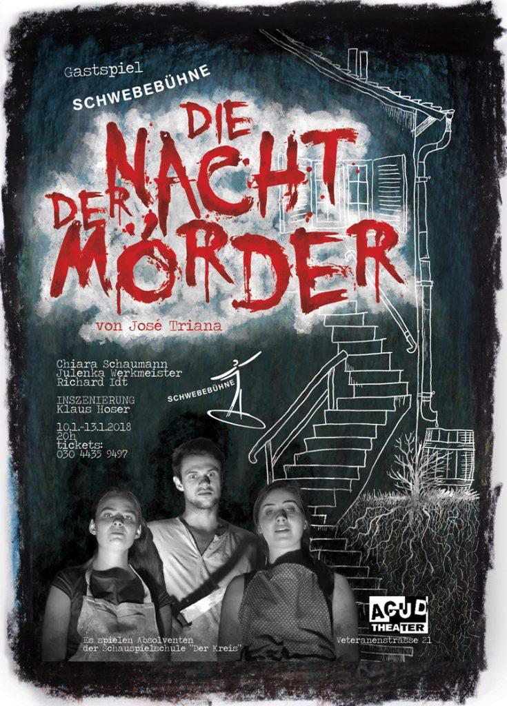 Die Nacht der Mörder