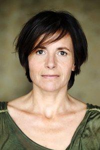 """Christine Rollar, Dozentin an der Schauspielschule """"Der Kreis"""" Berlin"""