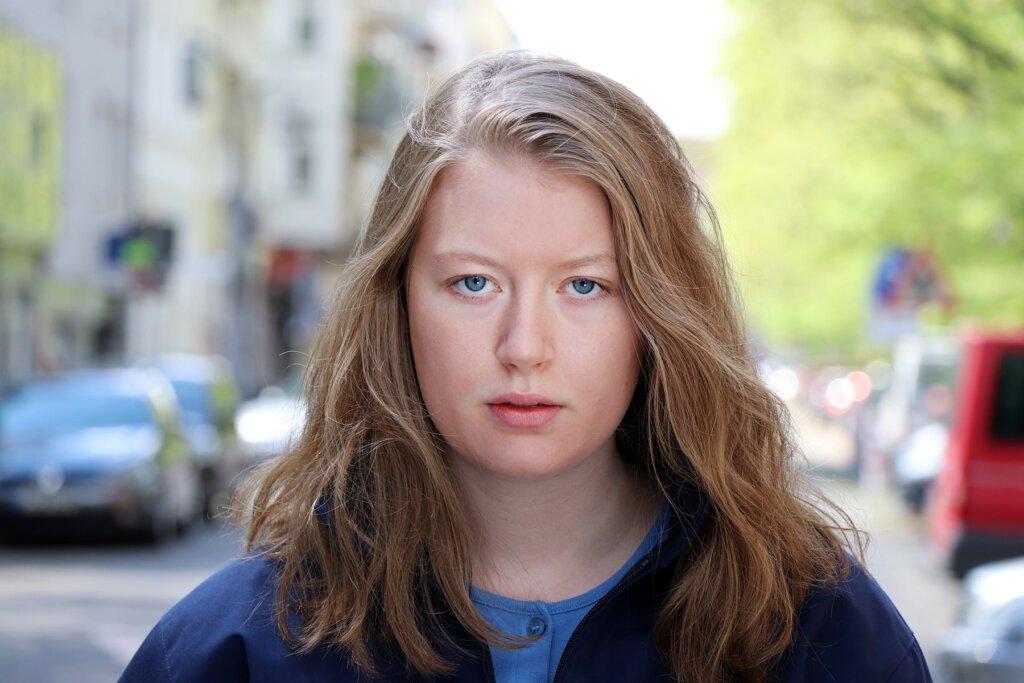 Lilly Hausmann